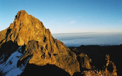 Twende Mt Kenya na Flip Adventures!