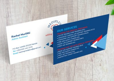 Best Graphic Design Agency in Kenya