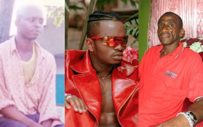 Mzee Abdul is not Diamond's Biological father-  Mzee Abdul breaks silence